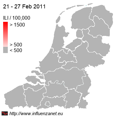 The Netherlands / Belgium